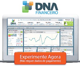 DNA Financeiro, Programa Financeiro