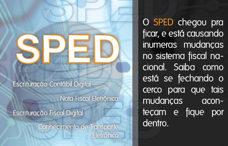 SPED - Pyme Finanças Corporativas.