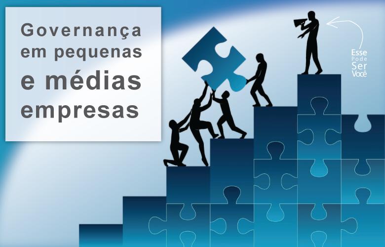 Governança para pequenas e médias empresas