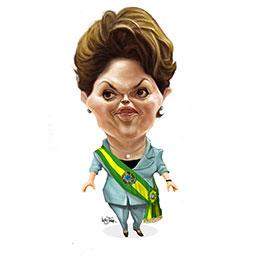 Dilma veta ampliação da desoneração da folha de salários para mais 33 setores.