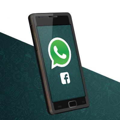 Por que o Facebook comprou o Whatsapp?