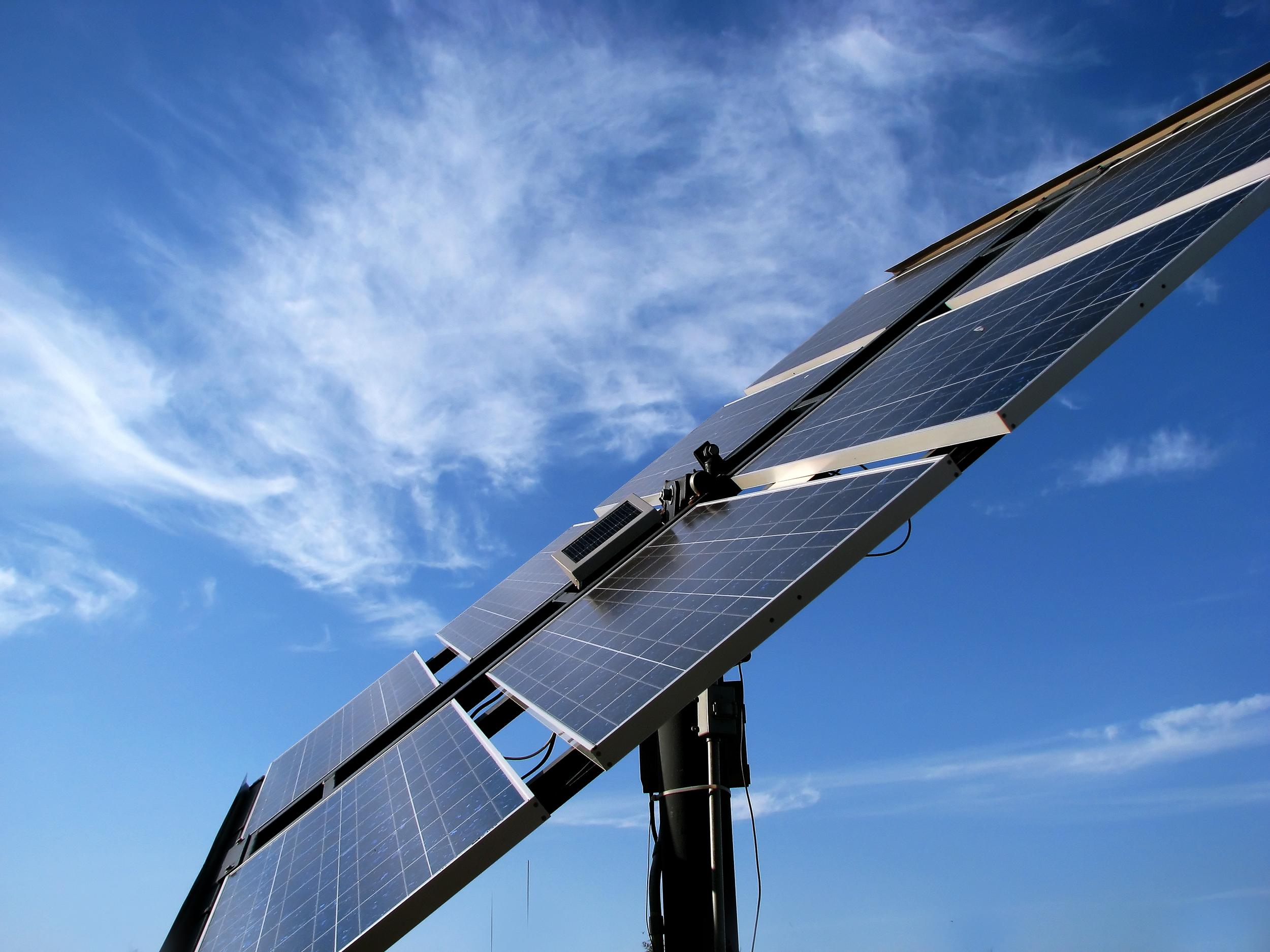 Mercado mundial de energia solar deve crescer 20% em 2014