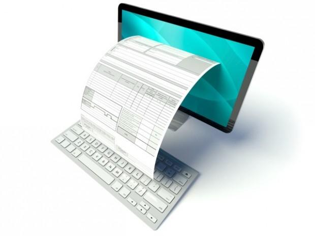 4 vantagens da Nota Fiscal Eletrônica