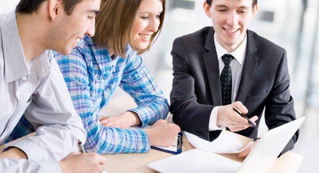 Ter os números de sua empresa e demonstrar confiança demonstram confiança e facilitam a concessão de empréstimos.
